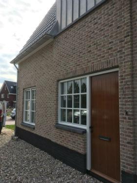Buitenschilderwerk Roorda Schilders IJsselmuiden