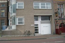 Schilderwerk VVE Concordia Kampen