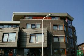 Schilderwerk VVE Spoorstraat Kampen