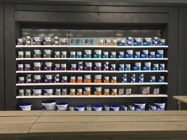 Verfwinkel Den Haag : Verfwinkel den haag. free verf en behangloods herenstraat te